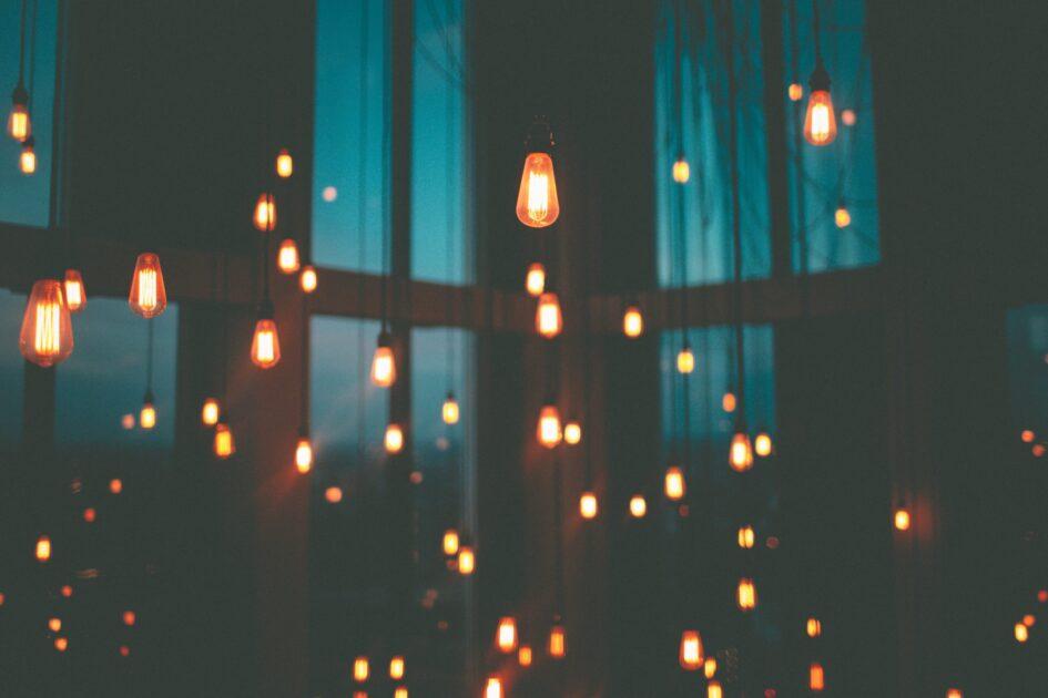 リビングのダウンライト等、注文住宅の照明の失敗例から後悔しない方法を紹介!